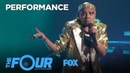 Sharaya J Performs I Don't *** With You | Season 2 Ep. 6 | THE FOUR