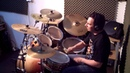 AC DC Highway to Hell Drum cover by AX