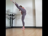 90-60-90 МЕГА тренировка на ноги