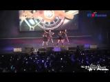 170416 Red Velvet - Ice Cream Cake, Dumb Dumb @ Rookie Mini Album Eventin Taipei