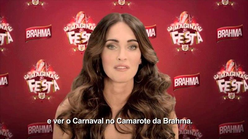 Megan Fox - Brahma