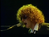 Ian Hunter Band Featuring Mick Ronson --Live Rockpalast