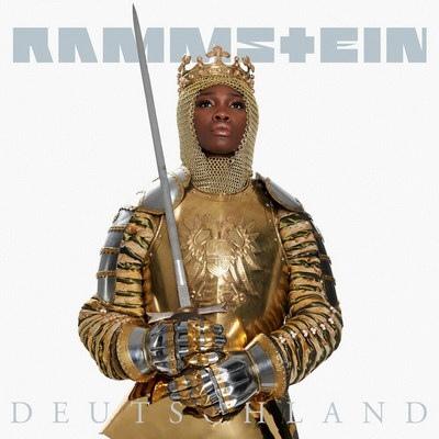 Rammstein - «Deutschland»