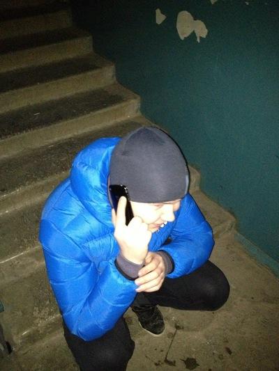 Илья Жданов, 14 ноября , Энгельс, id88119574