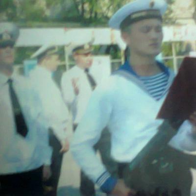 Юрий Тадышев, 3 мая , Горно-Алтайск, id162470717