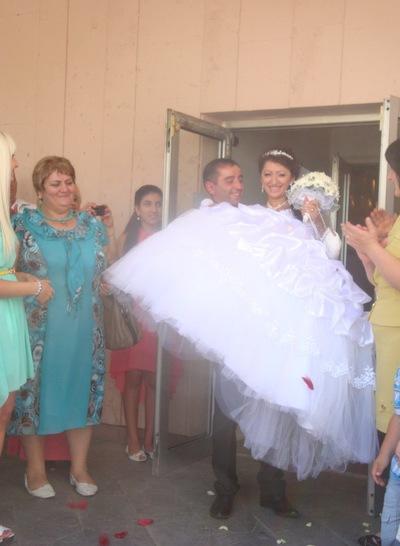 София Геворгян, 8 августа 1991, Кременчуг, id16221713