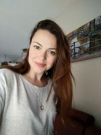 Катерина Лазми