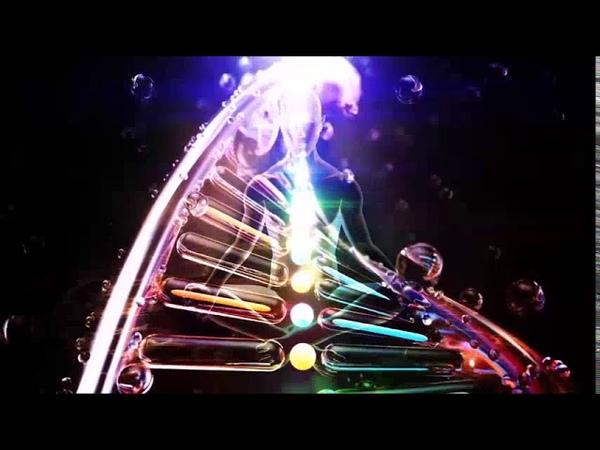 9 Частот Мощное Исцеление ДНК Лечебная Музыка Долголетия Улучшает Состояние Клеток Здоровье и Сила