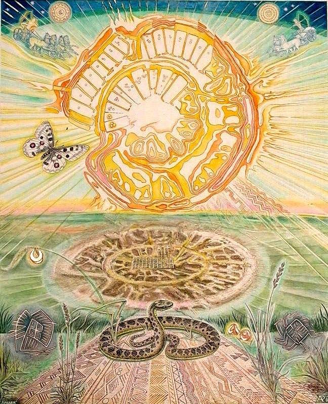 Картинки на магическую тематику - Страница 15 IxvCgDtSEBA