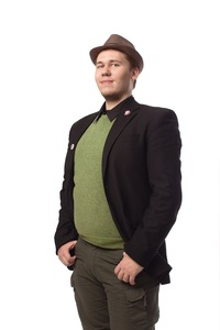 Гриша Гусев
