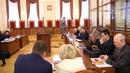 Суд перенес рассмотрение уголовного дела в отношении Сорокина, Воронина и Маркеева на 16 января