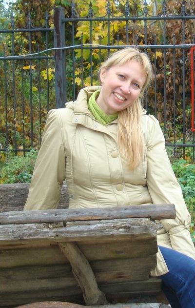 Светлана Цветкова, 16 сентября , Вологда, id91650309