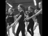 Постановки танцев. @SVARGA_ST_TRIUMPH