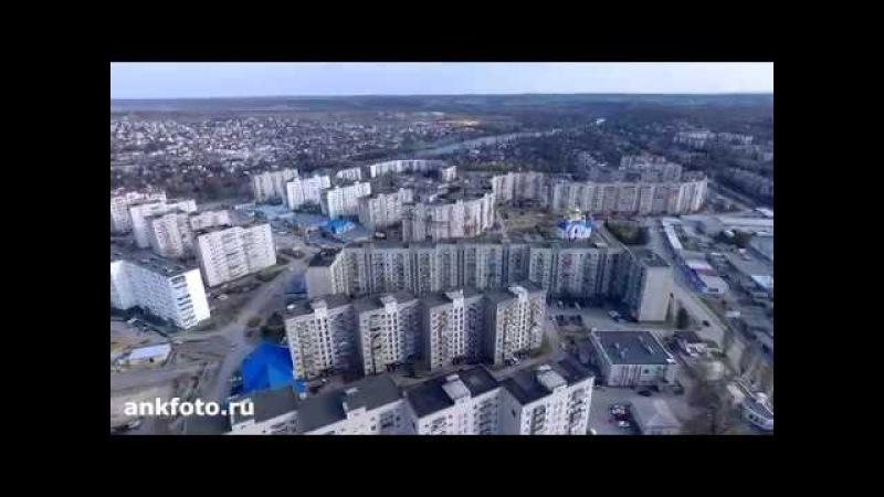 ПОЛЁТЫ Белая Калитва полетаем от Майдана до Намыва