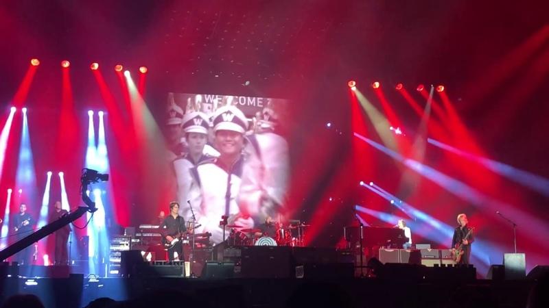 Paul McCartney: Let 'Em In, Tokyo 2018-10-31