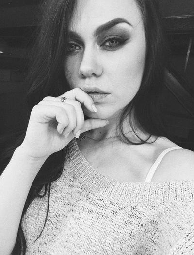 Elizaveta Zvyagina
