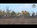 Неспокойная ситуация в районе Докучаевска