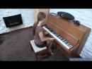 83-Меня заводит когда жена играет на пианино и говорит не по русски