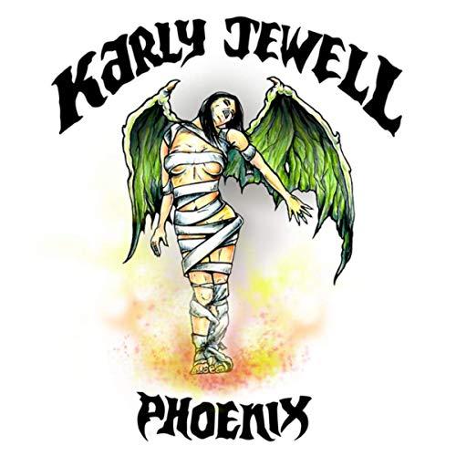 Karly Jewell - Phoenix