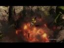 DOA 6 - Leifang vs Hitomi - Trailer