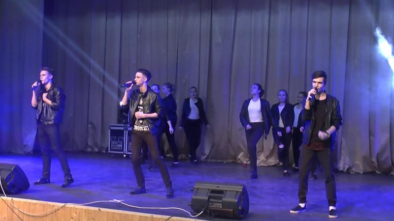 03-10-2017 Вайцуль, Будеев, Ретунцев - Короли ночной Вероны