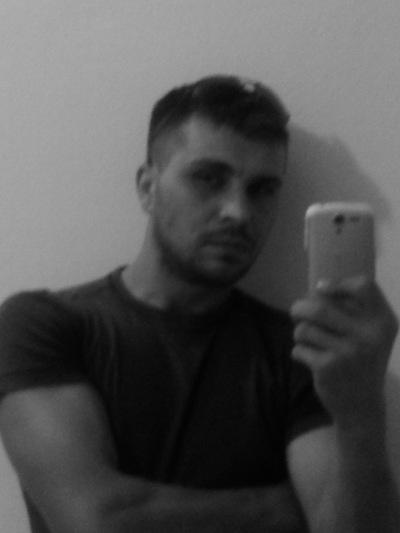 Roman Kovaliov, 24 ноября , Геленджик, id178077880