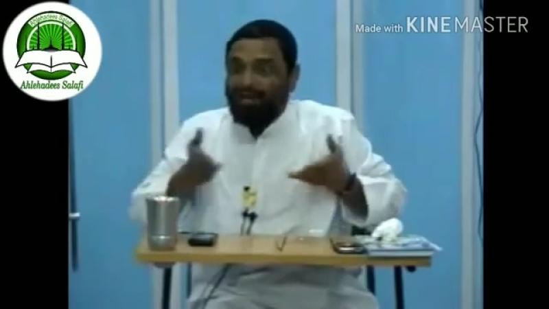 Laptop Wale Baba Farook Khan Razvi Ko Jawab || Allama Jalaluddin Qasmi Hafizaullah