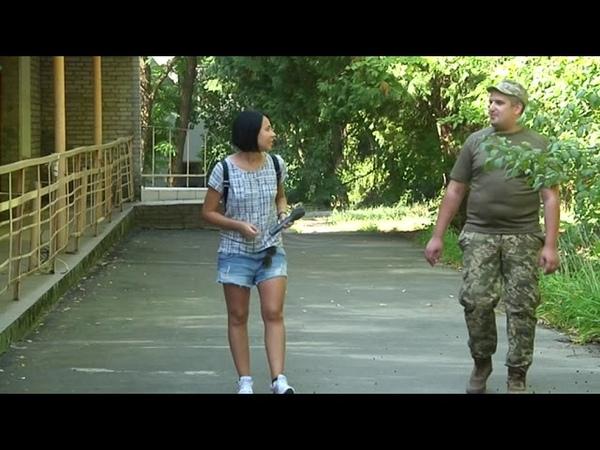 Украинские военные покинули Славянский курорт - 16.08.2018