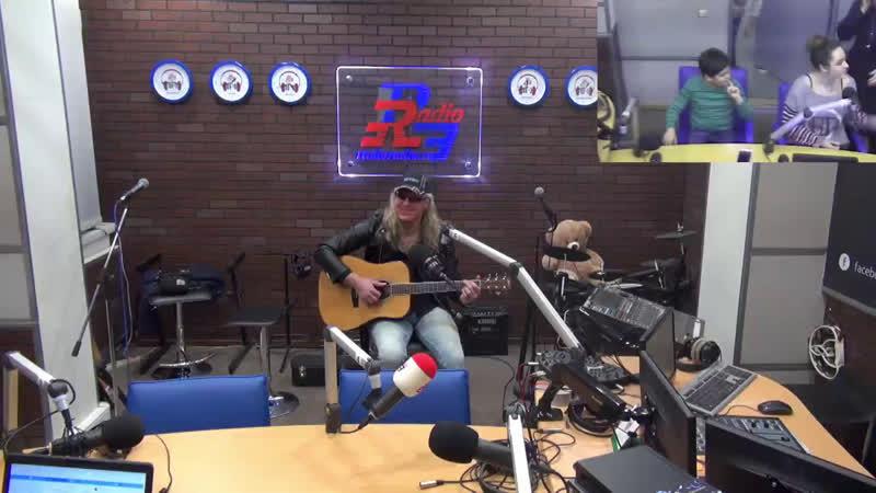 TeenSmiShow - Сергей Арутюнов