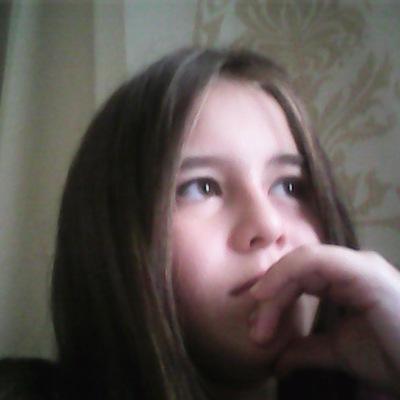 Арина Вагнер, 25 августа , Тюмень, id131783265