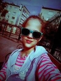 Лиза Соловьёва, 21 июля , Новосибирск, id132746696