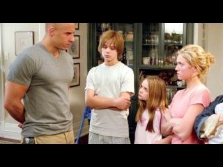 Лысый нянька: Спецзадание (2005): Трейлер