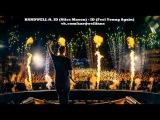 Hardwell ft ID (Niles Mason) - ID (Feel Young) (New Vocal Single 2014)