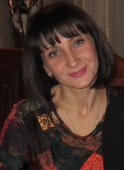 Инна Суханова, Славянск, id57929484