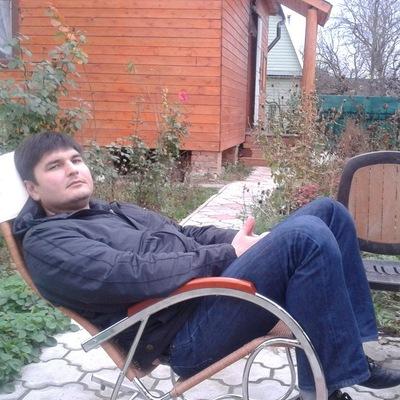 Алексей Кузнецов, 8 июля , Казань, id106626662
