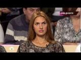 Марина Сашина в программе