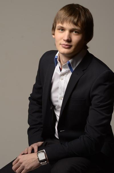 Сергей Лысанов