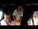 Бразильские пилоты сняли ролик о своей работе