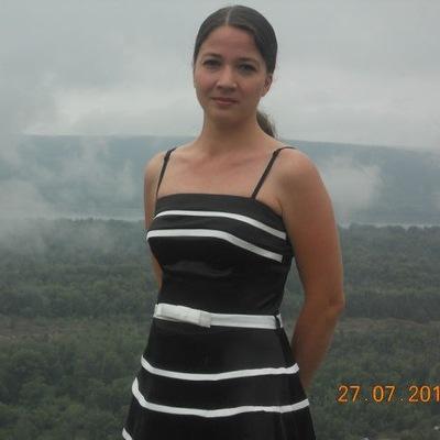 Елена Королева, 16 июня , Самара, id33998341