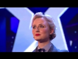 Wartime choir The D-Day Darlings DAZZLE the Judges! - Auditions - BGT 2018