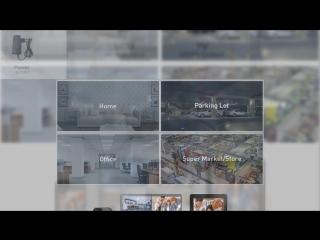 Видеокамера Hiseeu 4CH 960 P/1080 P Беспроводной CCTV Системы Wi-Fi 2 шт.
