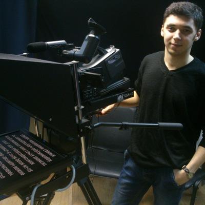 Андрей Рыженков, 29 января , Москва, id18092350