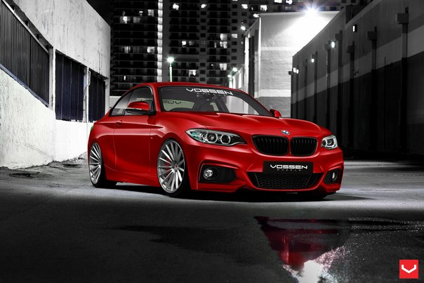 BMW 220d #HD #CarsGirls