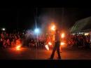 Горячие и огнедышащие покорительницы байкерских сердец...Княжий Град 2013
