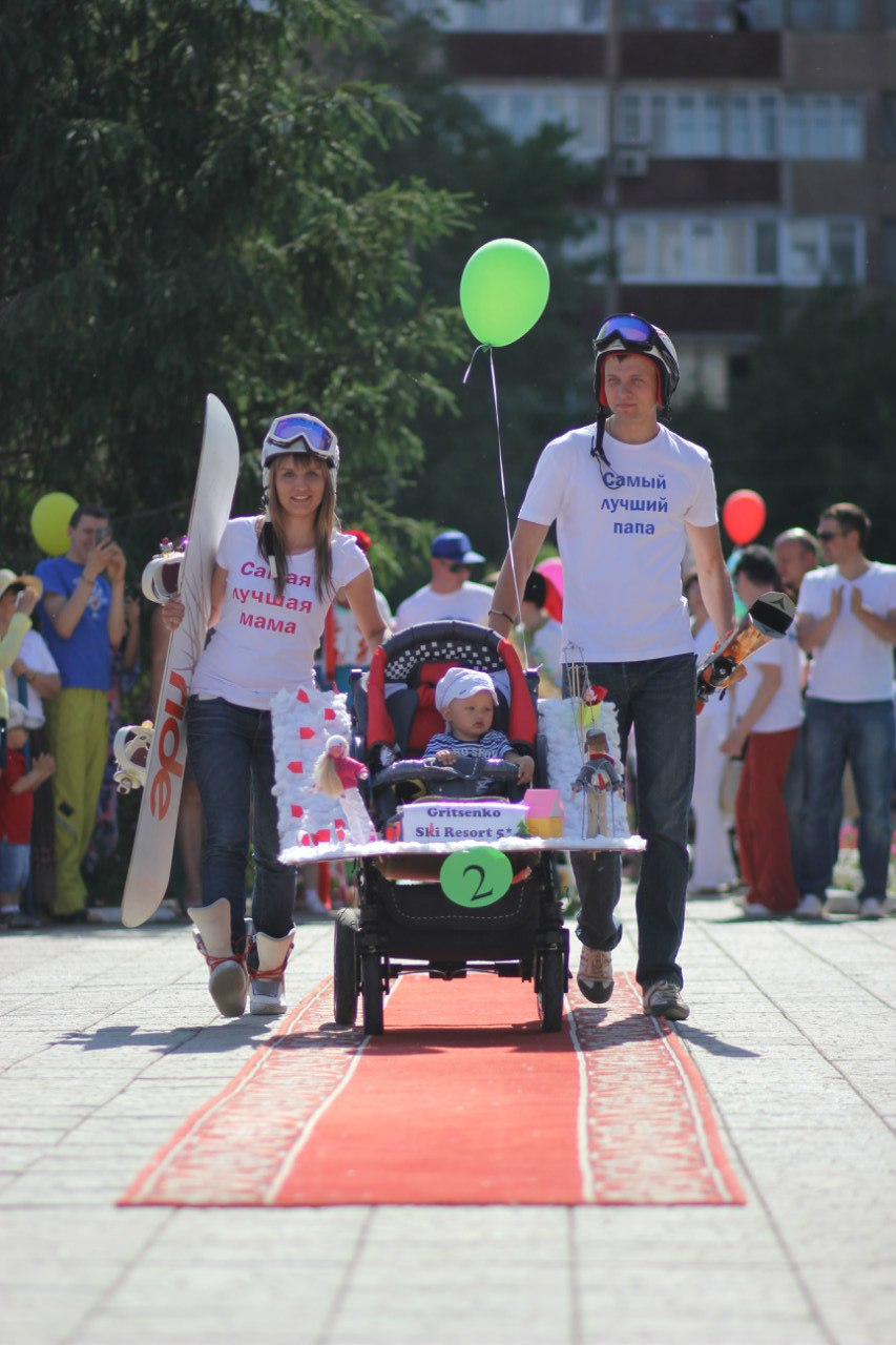 Парад колясок 2014 (19 июля) - Страница 2 5ylAWJPxR-M