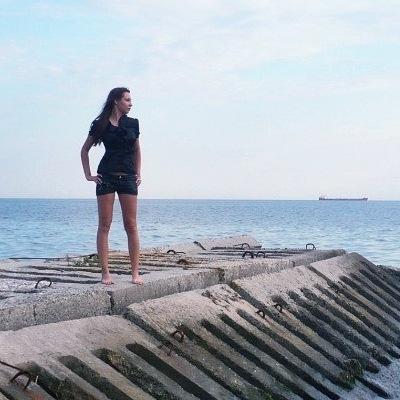 Анастасия Бугаева, 31 августа 1994, Чебоксары, id111497523