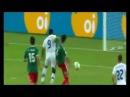 Италия - Мексика - 2:1. Кубок конфедераций. Все голы