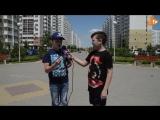1 июня - День защиты детей. Опрос от детской телестудии JuniorTV Краснодар