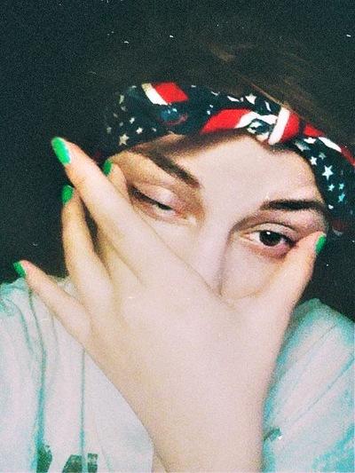 Аливтина Бернартд, 16 марта 1992, Гомель, id32676257