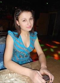 Valeria Marginean, 24 августа 1995, Москва, id204516807